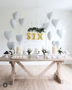 cute and classy kids party   @modernburlap loves