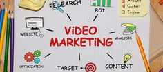 Video marketing attracts a lot of new visitors both to your site and your social network pages. #videomarketing