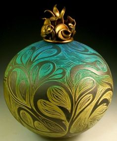 Natalie Blake, ceramic