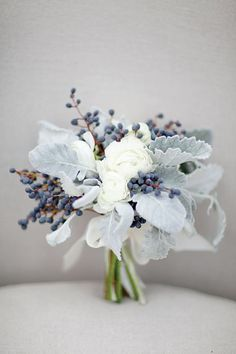 Dusty Blue Color Inspiration  www.amandajudgeny.com/blog #blue #weddingblue…
