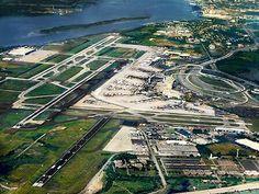 Philadelphia Int'l Airport PHL