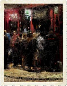 "Saatchi Art Artist ACQUA LUNA; Photography, ""24-Gente conceptual. Edition 1/10"" #art"
