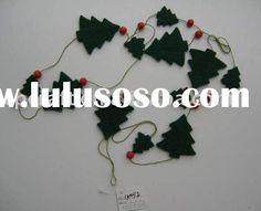 christmas felt craft projects, christmas felt craft projects ...
