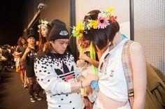 【 バンタンデザイン研究所 】国内最大級!「VANTAN CUTTING EDGE 2013」東京ラウンド開催! -SHOW・展示編-