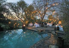 Hotel Singita Sabi Sand - Africa do Sul