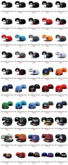 633f3fb6d8bea NRL Snapback Hats Page 1. Edward James