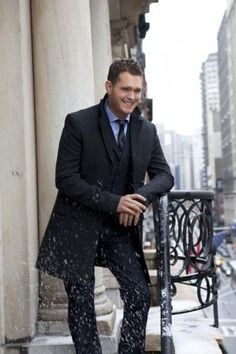 ▷ Michael Bublé - Christmas (Full Album) - YouTube On repeat all ...