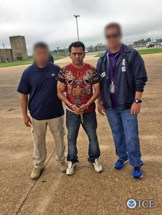 The Charlotte Observer IREDELL COUNTY, NC - A Salvadoran MS-13 gang member…