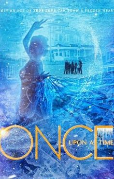 Once Upon a Time - Frozen is Coming...