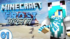 Frost Breath Survival ITA #1 - Precipitati!