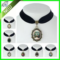 Cheap necklace gift, Buy Quality necklace 3d directly from China necklace owl Suppliers: