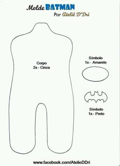 Corpo batman