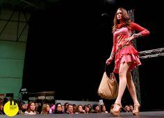 Más escenas de los desfiles IFS #moda #desfiles #estilo #pasarela #chile #modachile #santiago #espacioriesco #runway #catwalk #fashionshow