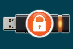 Lock and encode your flash drives with BitLocker To Go encryption in Windows 8