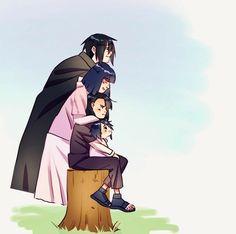 Hinata Hyuga, Sasuke Uchiha, Anime Naruto, Boruto, Blonde Anime Girl, Team 8, Sasuhina, Narusaku, Fan Art