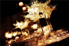 most beautiful wedding centerpieces - Google Search