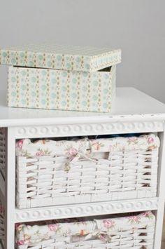 Repurposing an Old Dresser
