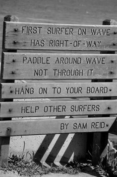 Surfing Tips for beginners like me