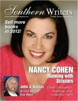 Jan/Feb 2012 - I interviewed my friend Sandra Robbins. Sandra writes for Love Inspired Suspense and historical romances for another publisher.