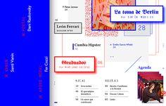 D—A—L—E — Revista Cultural on Behance