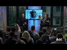 AOL Build: Joe Satriani