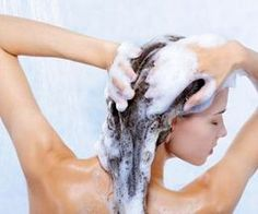 All Natural Shampoo Recipesthumbnail