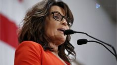 Donald Trump supporter Sarah Palin outlined three policy areas she believes the N.Y. candidate has an edge.