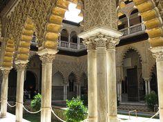 Patio Sevilla