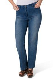 67752992 - bodyforming jeans 'bootcut'
