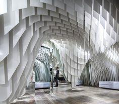 3GATTI, SND Fashion Store, SND Fashion Store by 3GATTI, SND Fashion Store Chongqing - http://architectism.com/snd-fashion-store-3gatti/