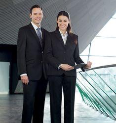 pánské a dámské uniformy Suit Jacket, Breast, Suits, Formal, Jackets, Style, Fashion, Preppy, Down Jackets
