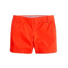 love me some non-skanky shorts, such as these