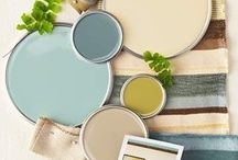 marina isle paint | Paint colours / by Carolyn Lowey