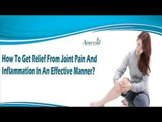 Dear friend, in this video we are going to discuss about how to get relief from joint pain. If you are looking for joint pain and inflammation relief in an effective manner, you can treat the problem with Rumoxil capsules.  You can find more about how to get relief from joint pain at http://www.ayurvedresearch.com/joint-pain-relief-supplements-for-arthritis.htm
