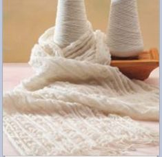 Get your FREE copy of  Free Weaving Patterns from Weaving Today:  Rigid-Heddle Loom Patterns and  Huck Lace and Collapse Weave Projects