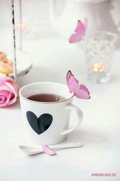จิบกาแฟอุ่นๆด้วยกันนะคะ