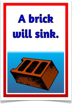 1000 Images About Eyfs Floating And Sinking On Pinterest