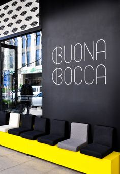 BUONABOCCA Italian Winebar,Courtesy of RAMOPRIMO