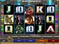 Tomb Raider II - one of the oldest video slot machine still popular today. Check out other featured iconic slots and try playing them by themes or slots type.