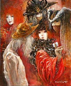 Don Quichotte - Le billet