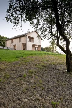 D. Residence by LP Architektur | Gessato Blog