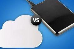 Trong tương lai lưu trữ đám mây sẽ thay thế ổ cứng