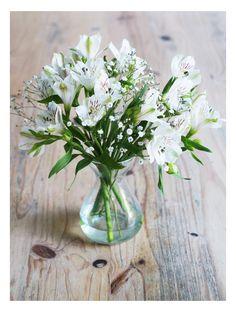 #arreglofloral #flores #gypsophylla #centerpiece #weddingdeco #boda #deco #decoración #ambientación #alstroemeria #limonium