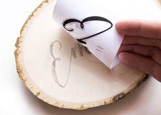 Easy Image Transfer to Wood Wood Burning Tips, Wood Burning Techniques, Wood Burning Crafts, Wood Burning Patterns, Transfer Images To Wood, Wood Transfer, Diy Wood Projects, Wood Crafts, Wood Etching