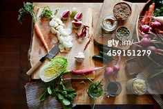 Search - Getty Images : food