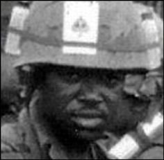 Virtual Vietnam Veterans Wall of Faces | AARON D COWAN | ARMY