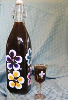 Homemade Kahlua !! Recipe - Food.com - 344299