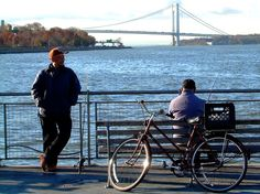 NabeWise - Bayridge, NYC: Bayridge is known to be classic middle-class NYC living.  I want to experience what that means.