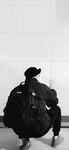Exo, Chanyeol, Baekhyun Wallpaper, Chanbaek, Taeyong, Husband, Bacon, Angels, Bunny
