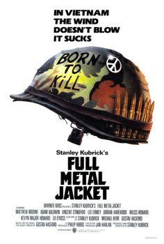 Petitbuzz.com partage un Petit Buzz Photo Cinéma ♥ Full Metal Jacket
